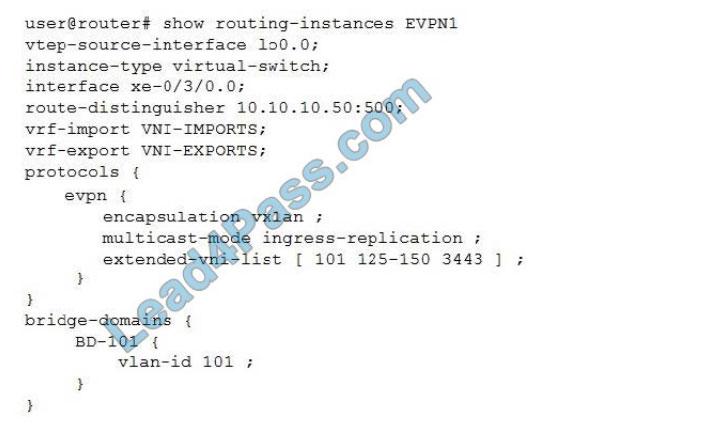 lead4pass jn0-648 practice test q7